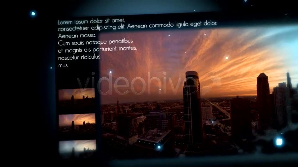 Spectrum Panels - Download Videohive 97963