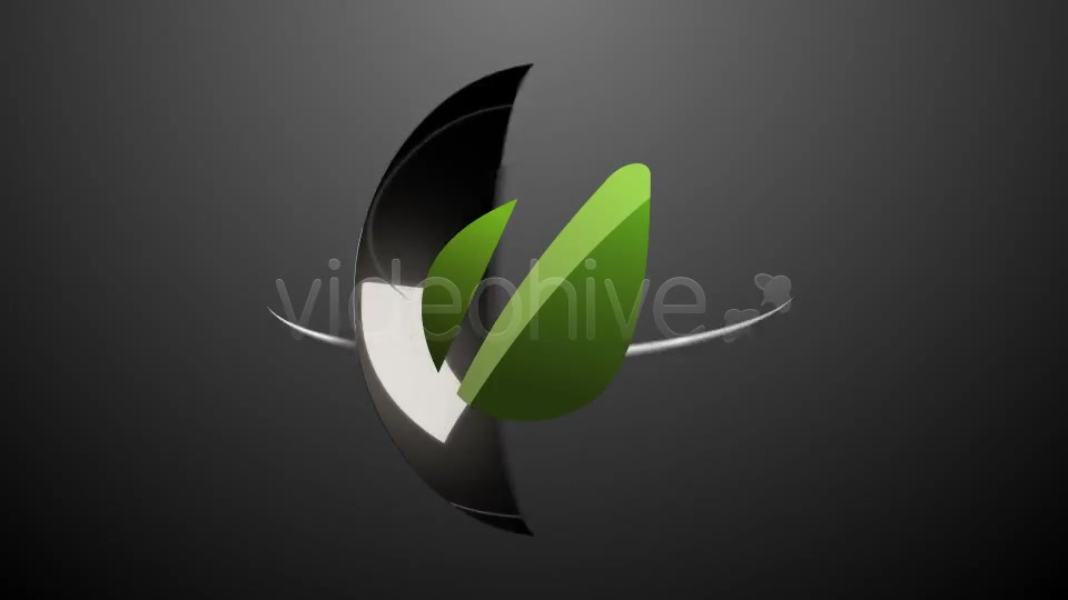 Spheres Logo Reveal - Download Videohive 1965745