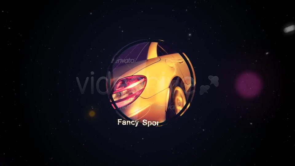 Sport Car Slideshow - Download Videohive 3145539