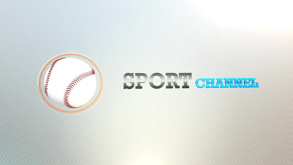 Sport Channel - Download Videohive 14202271