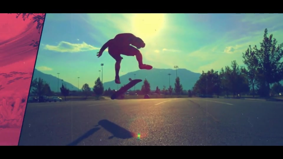 Sport Life | Fast Dynamic Slideshow - Download Videohive 19632953