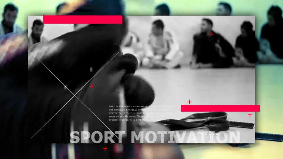 Sport Motivation - Download Videohive 9684395