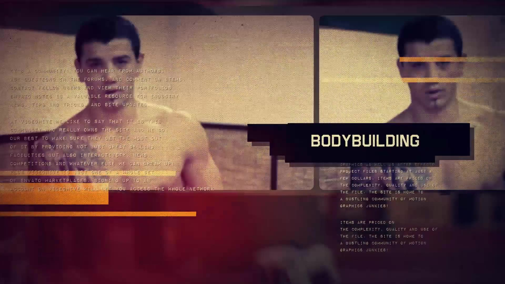 Sport Motivation Promo - Download Videohive 8089523