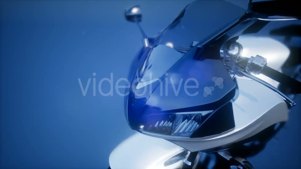 Sport Moto Bike - Download Videohive 20980433