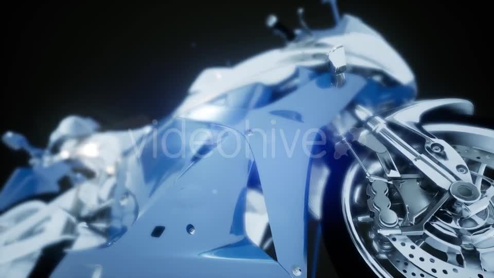 Sport Moto Bike - Download Videohive 21485089