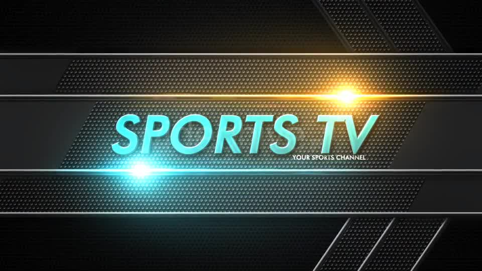 Sports TV Broadcast Package - Download Videohive 5308490