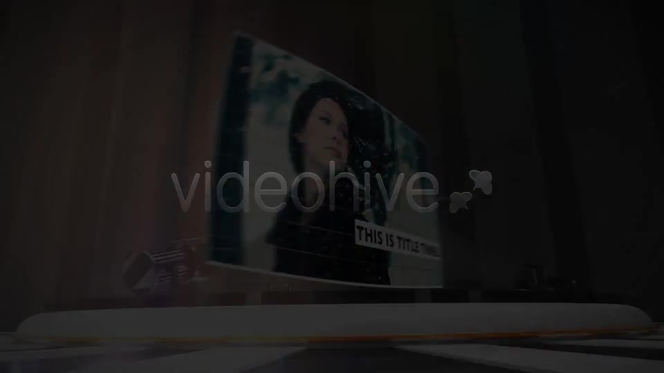Stage theme - Download Videohive 2858567