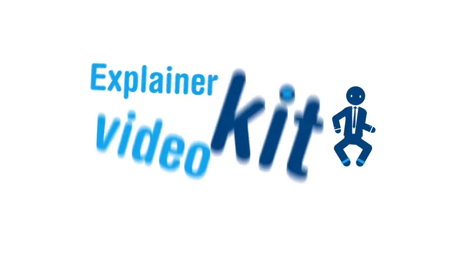 Stickman City Explainer Video Kit - Download Videohive 20299151