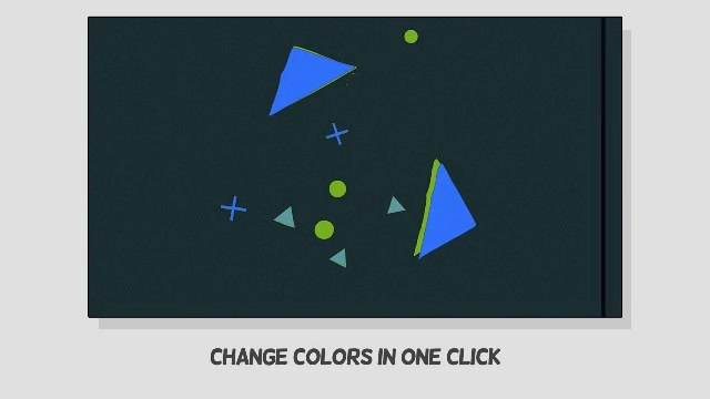 Sticky Colors - Download Videohive 11800673