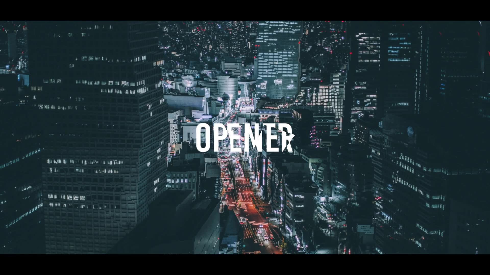 Stomp Clap Opener - Download Videohive 21332716