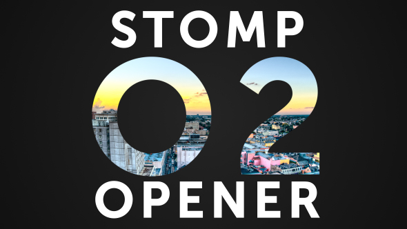Stomp Opener 02 - Download Videohive 19940905
