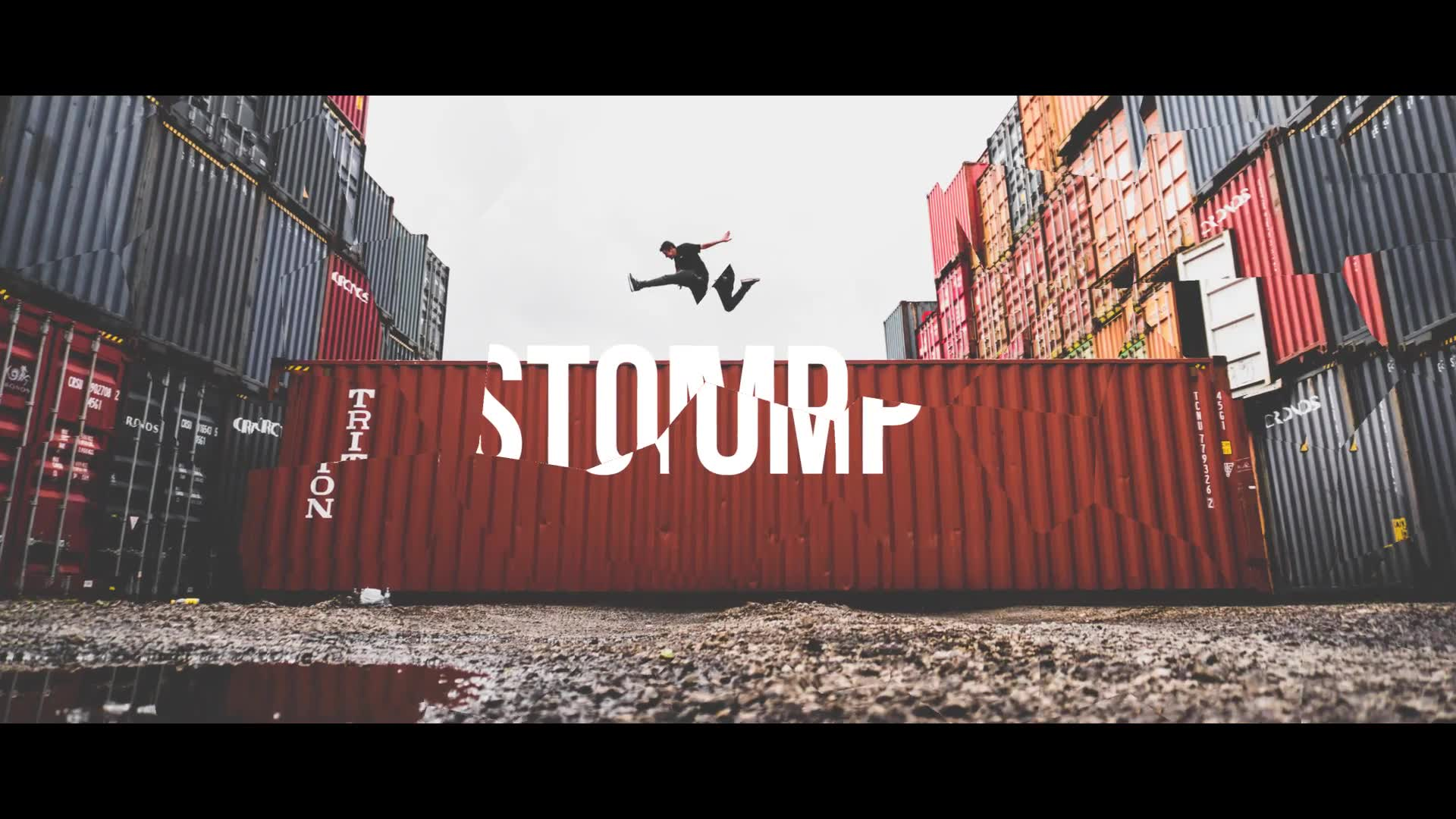 Stomp Opener - Download Videohive 20190900