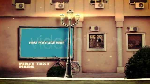 Street Life - Download Videohive 3291514