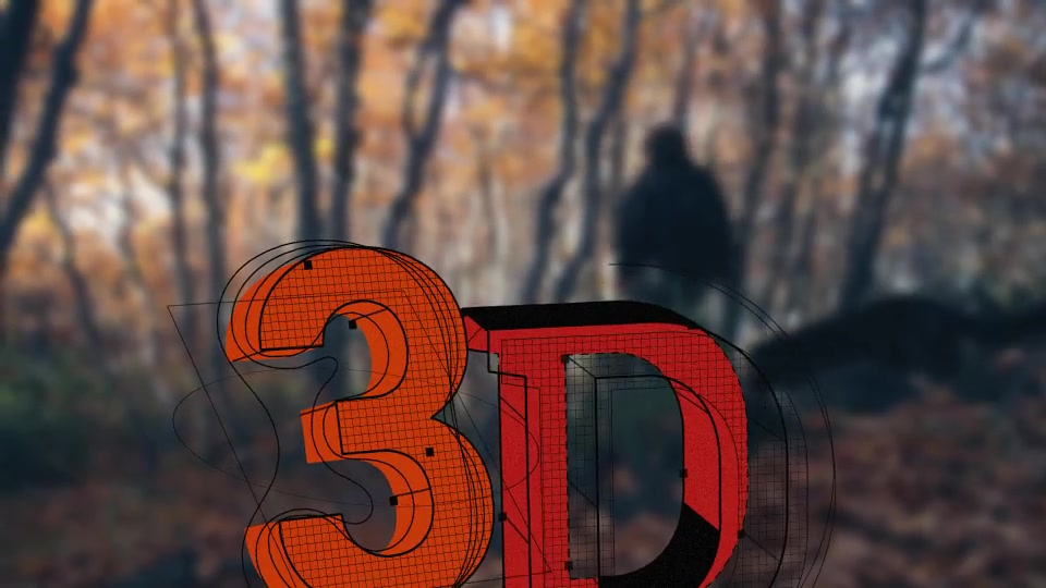 Structure 3D Character/Title/Logo Pack - Download Videohive 16614695