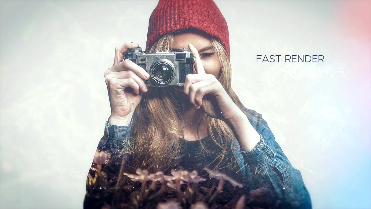 Stylish Parallax - Download Videohive 20118723