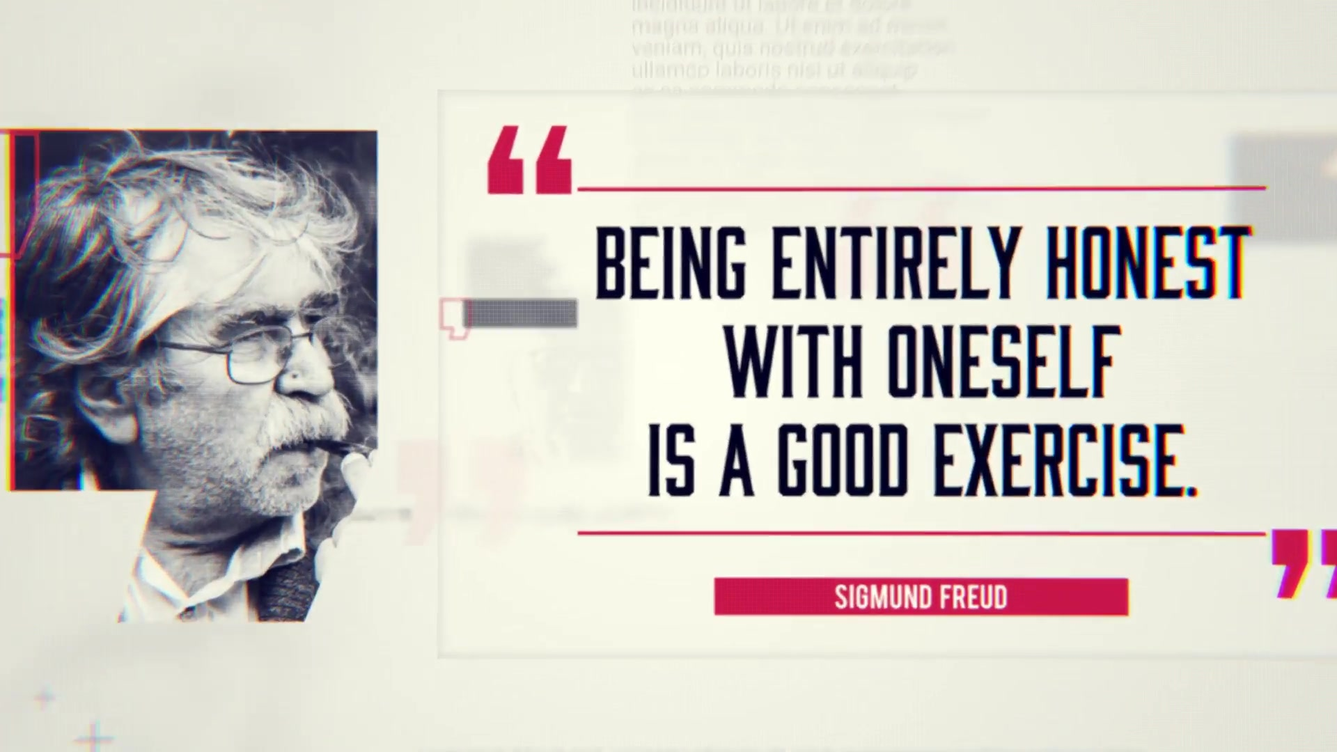 Stylish Quotes - Download Videohive 16492704