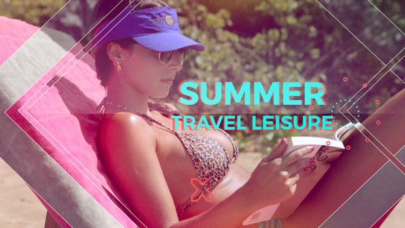 Summer - Download Videohive 17663950