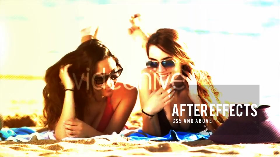Summer Fashion - Download Videohive 11432865