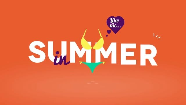 Summer Logo IDS - Download Videohive 7590881