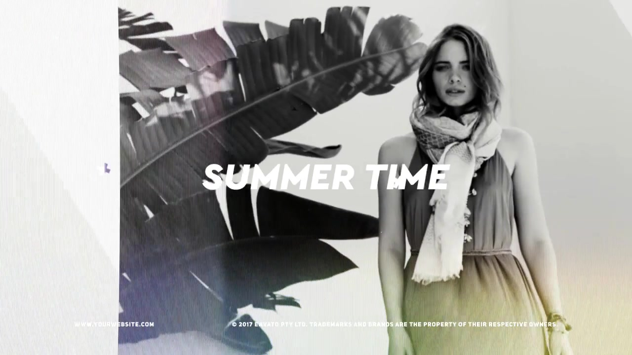 Summer Opener - Download Videohive 22041103