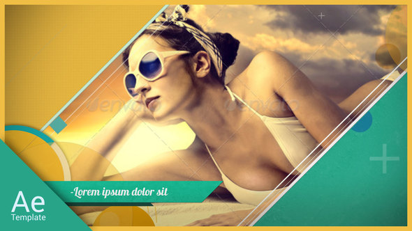 Summer Promo Pack - Download Videohive 8008024