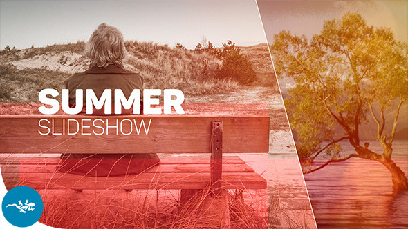Summer Slideshow - Download Videohive 12352907