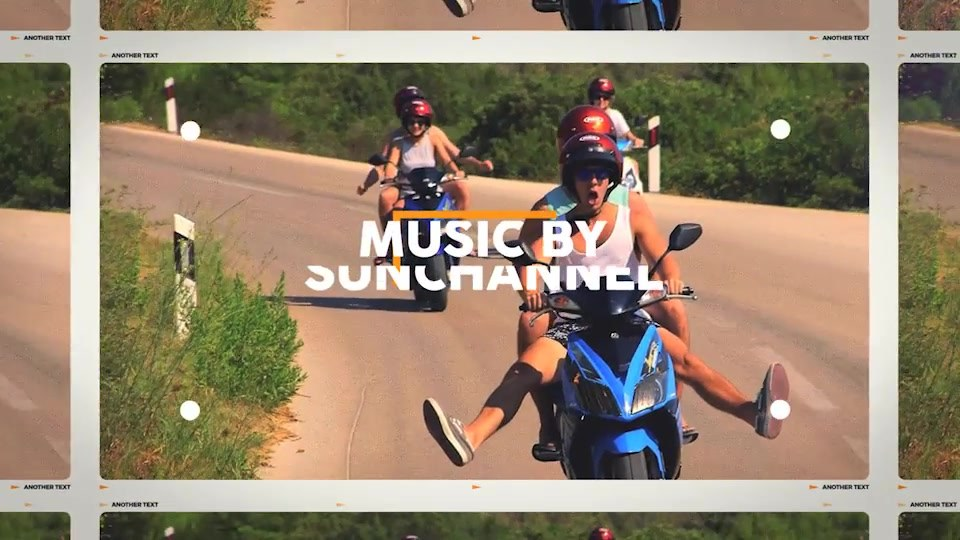 Summer Slideshow - Download Videohive 19912266