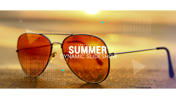 Summer Slideshow - Download Videohive 20258078