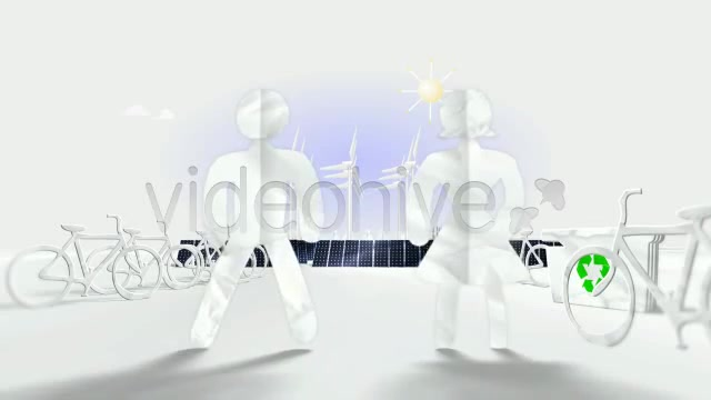 Sustainable Future - Download Videohive 2646377