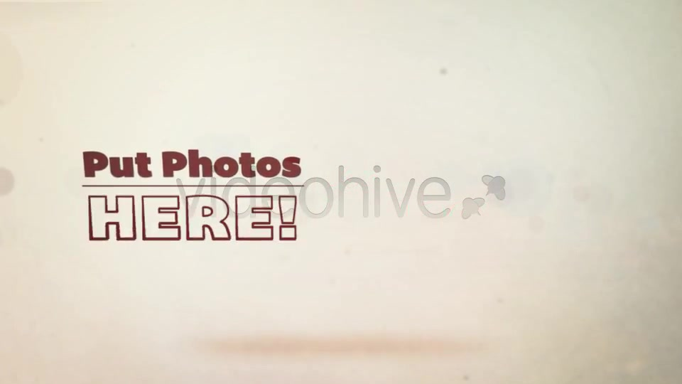 Swinging Text Opener - Download Videohive 4052105