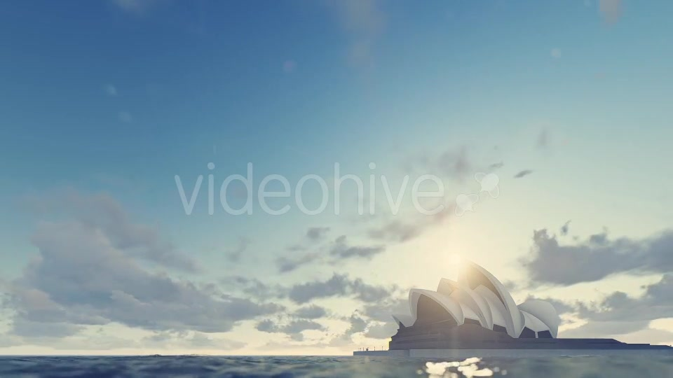 Sydney Opera House - Download Videohive 20171052
