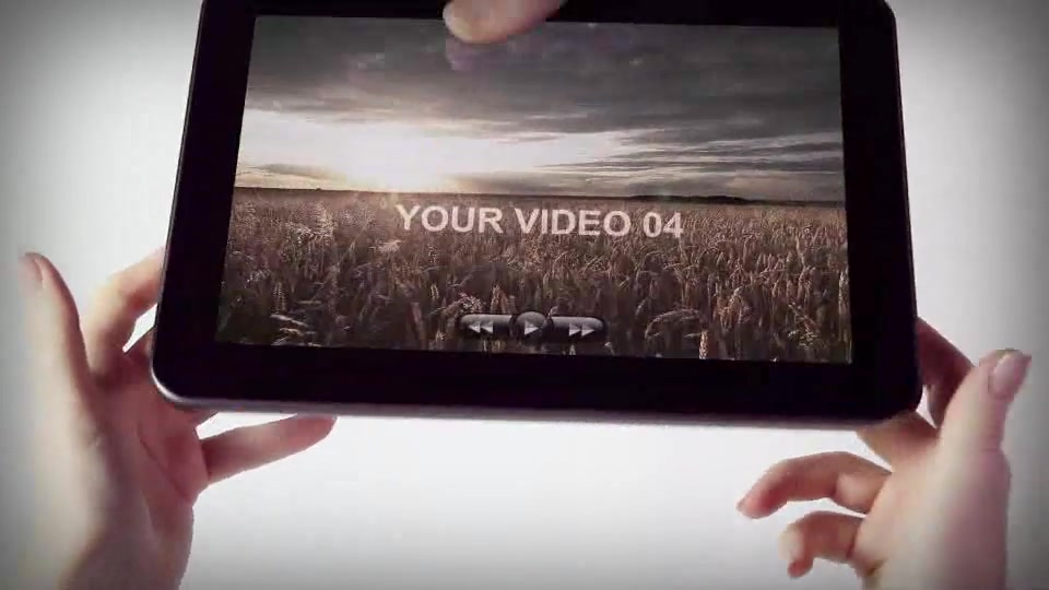 Tablets - Download Videohive 6600015