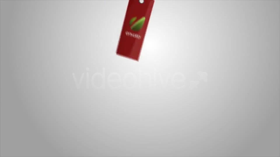 Tags Swinging - Download Videohive 2810947