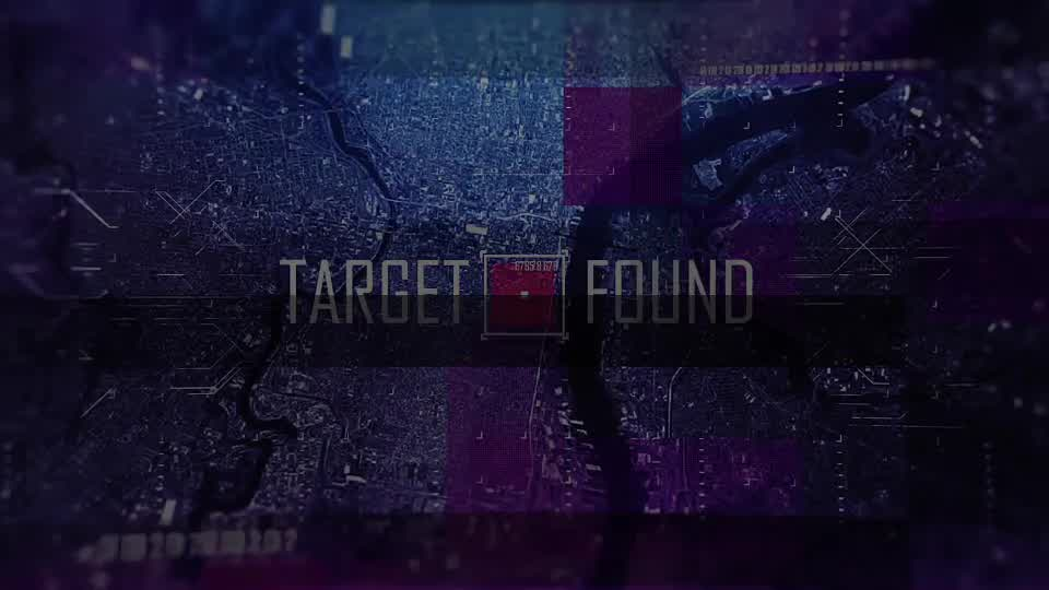 Target Found - Download Videohive 17651435