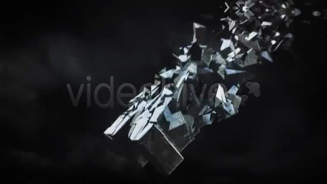 Teardrops - Download Videohive 115145