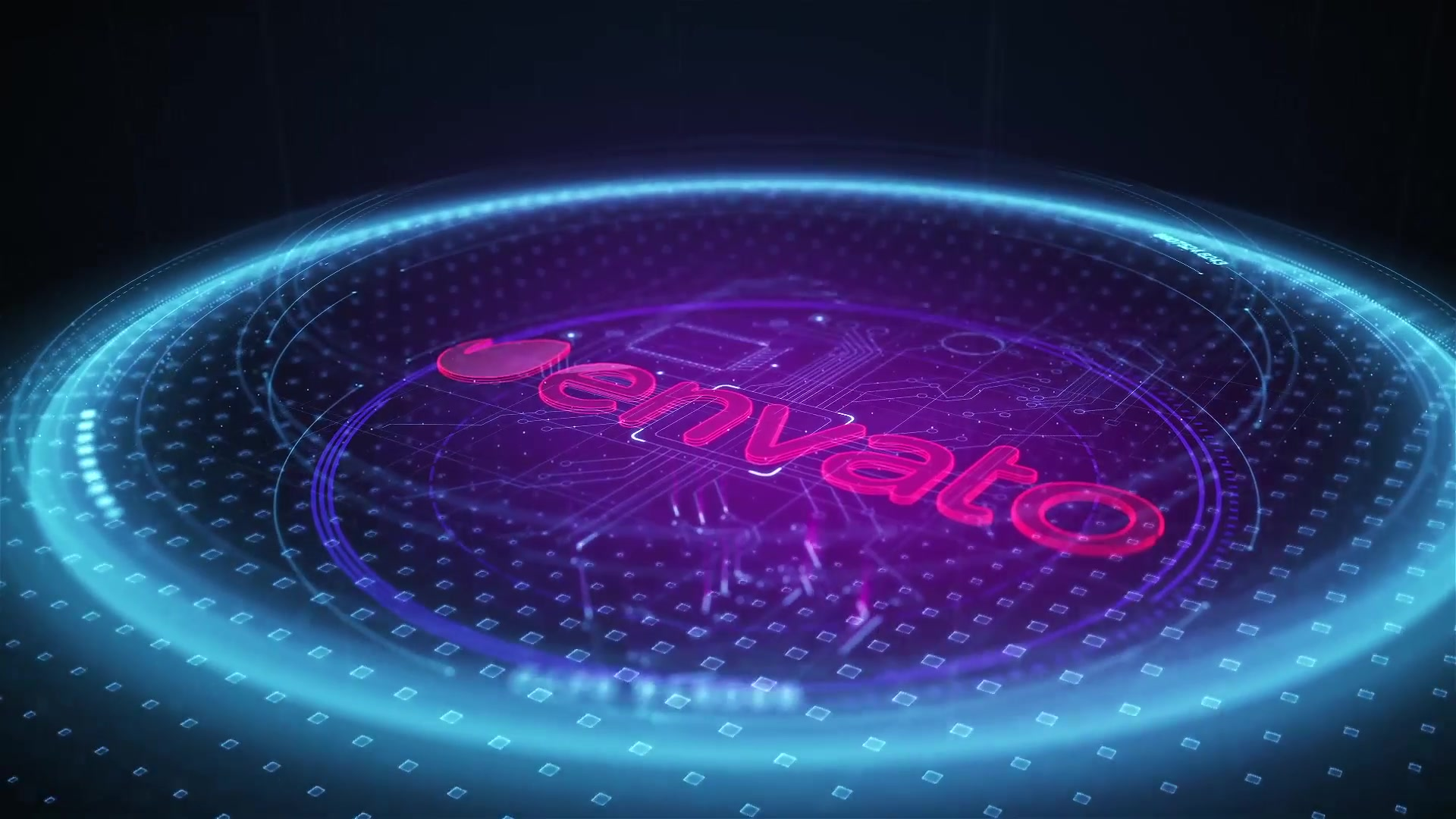 Technology Logo - Download Videohive 20466822
