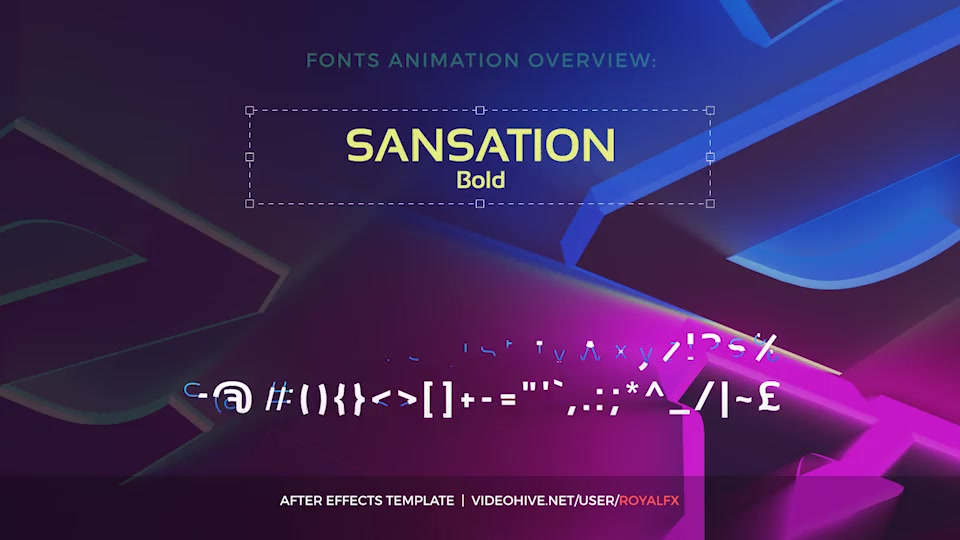 37 mustsee examples of kinetic typography  Creative Bloq