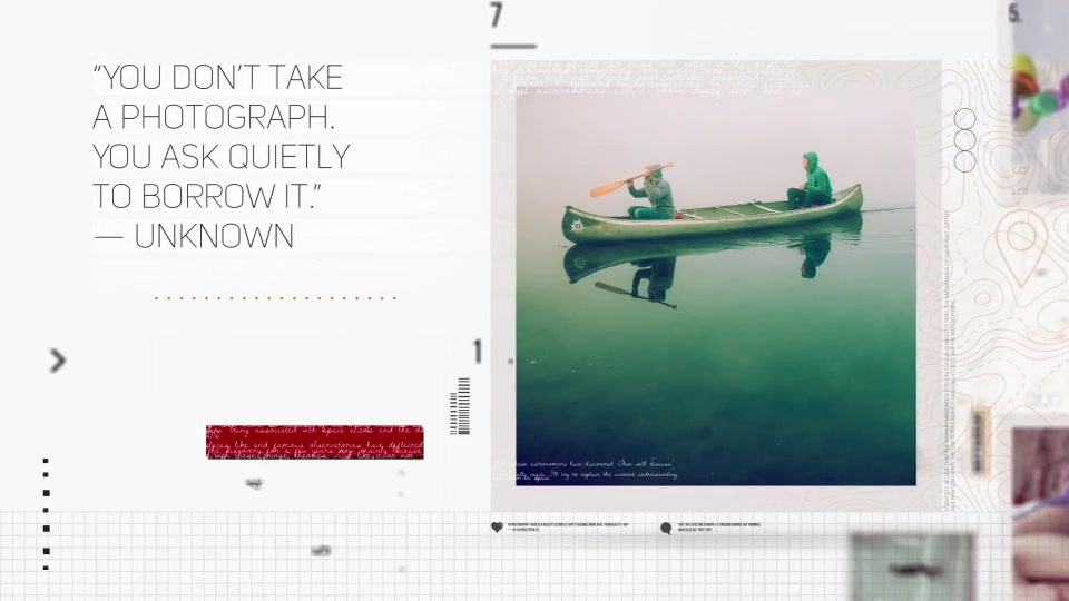 The Art of Storytelling - Download Videohive 10535527