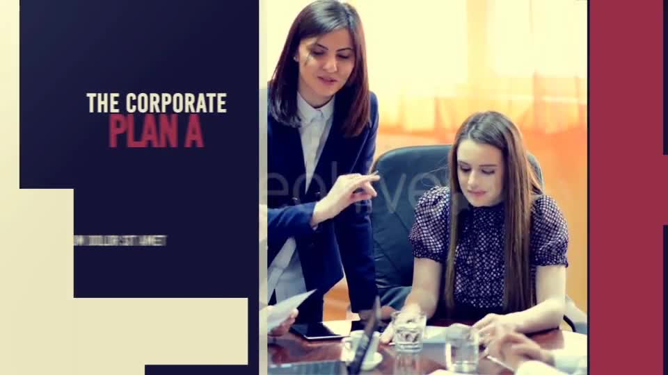 The Corporate - Download Videohive 19188552