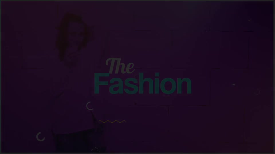 The Fashion - Download Videohive 21951503