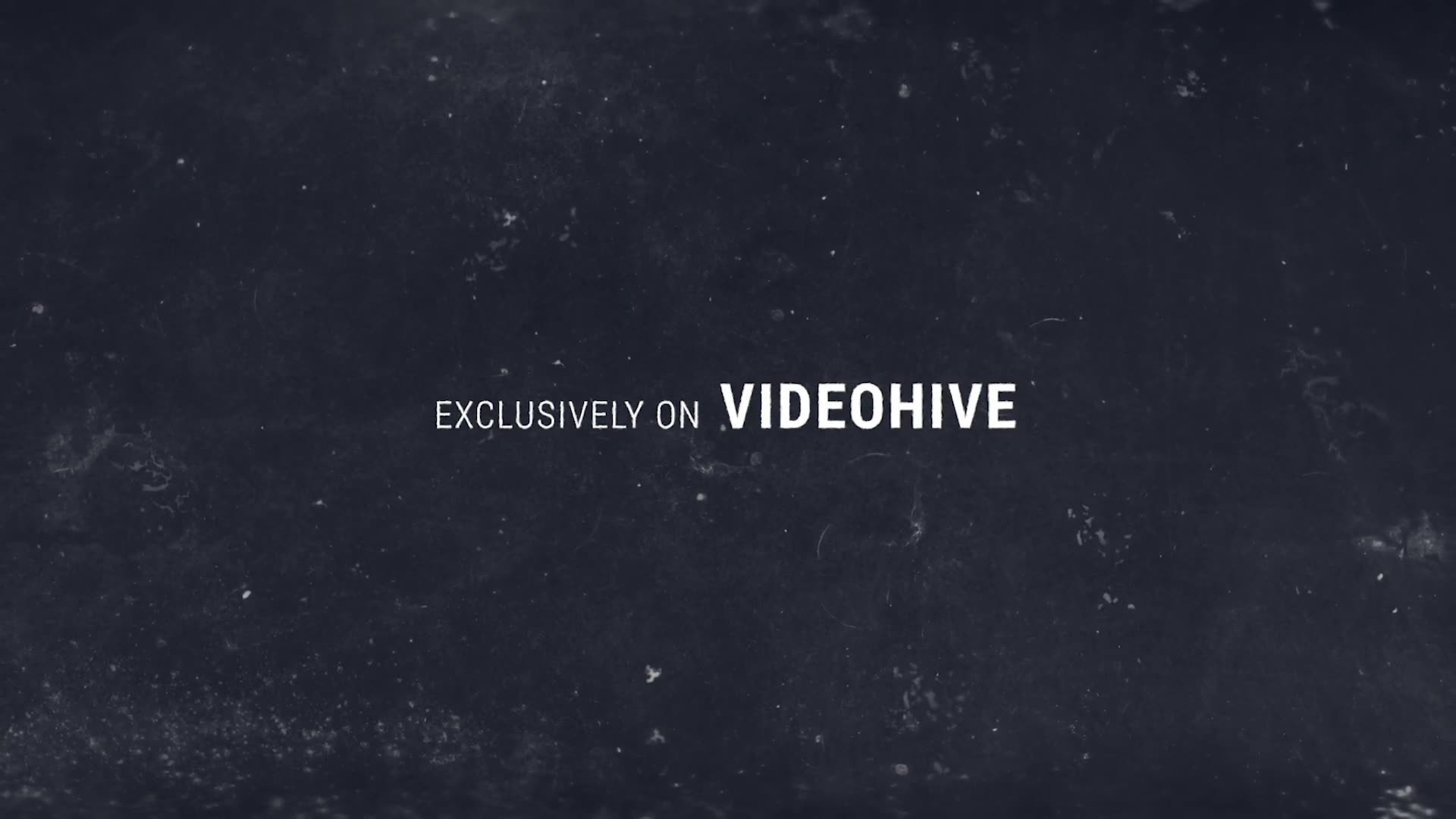 The History Premiere Pro - Download Videohive 21734913
