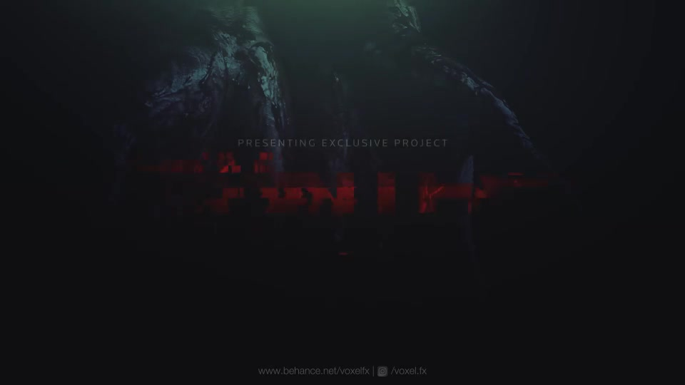The Hunter Opener - Download Videohive 22703764