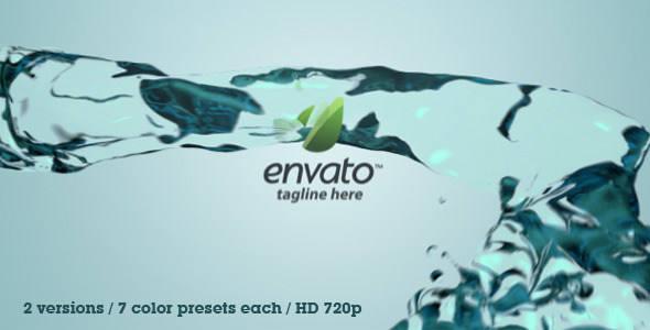 The Liquid Bender - Download Videohive 624589