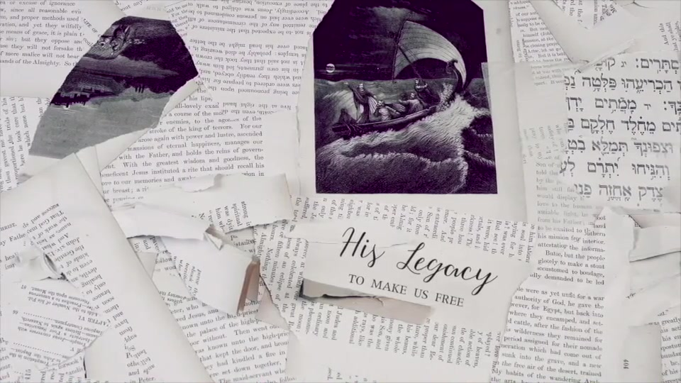 The Love Story - Download Videohive 16121223