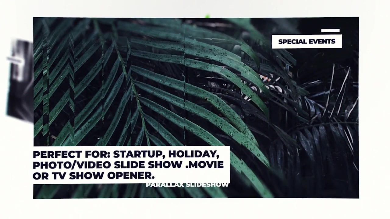 The Presentation Slideshow Videohive 24428745 After Effects Image 10