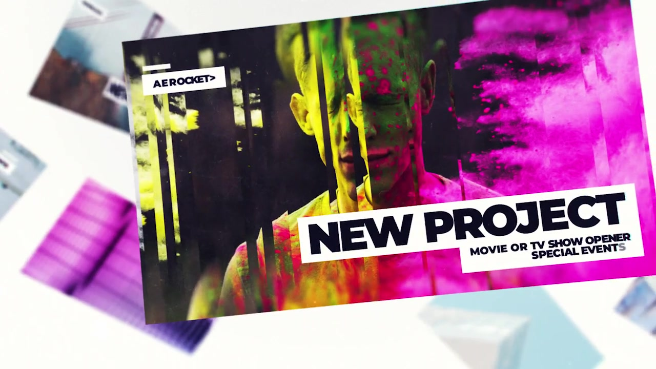 The Presentation Slideshow Videohive 24428745 After Effects Image 4