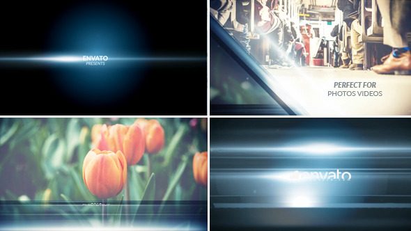 The Slideshow - Download Videohive 12007551