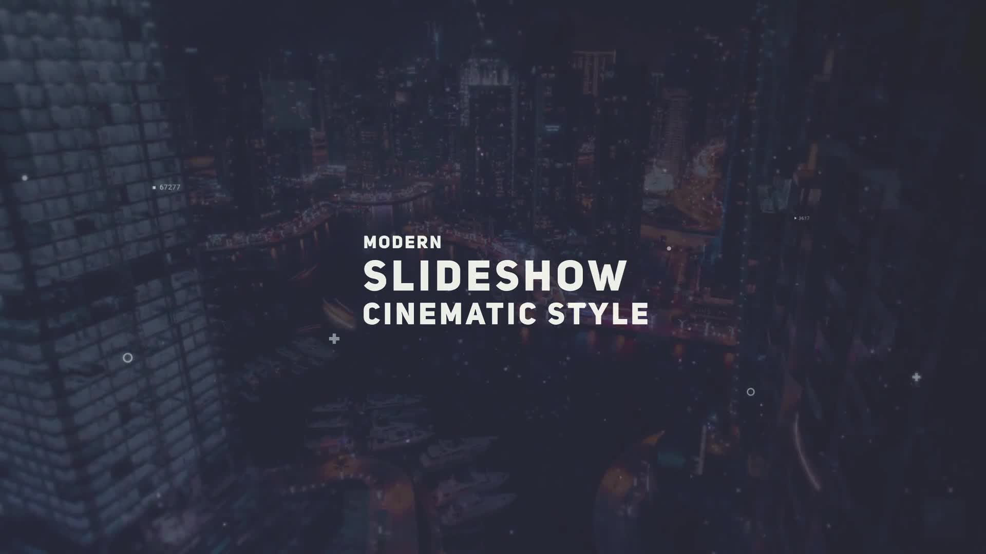 The Slideshow | Intro Videohive 22197576 After Effects Image 1