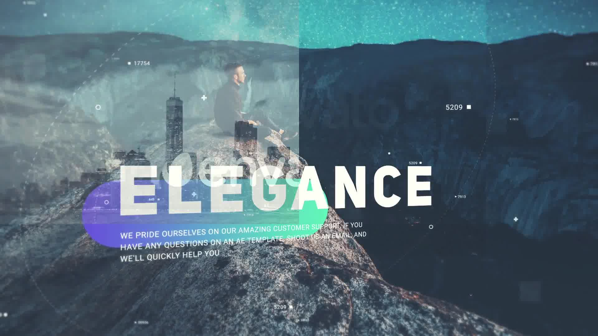 The Slideshow | Intro Videohive 22197576 After Effects Image 11