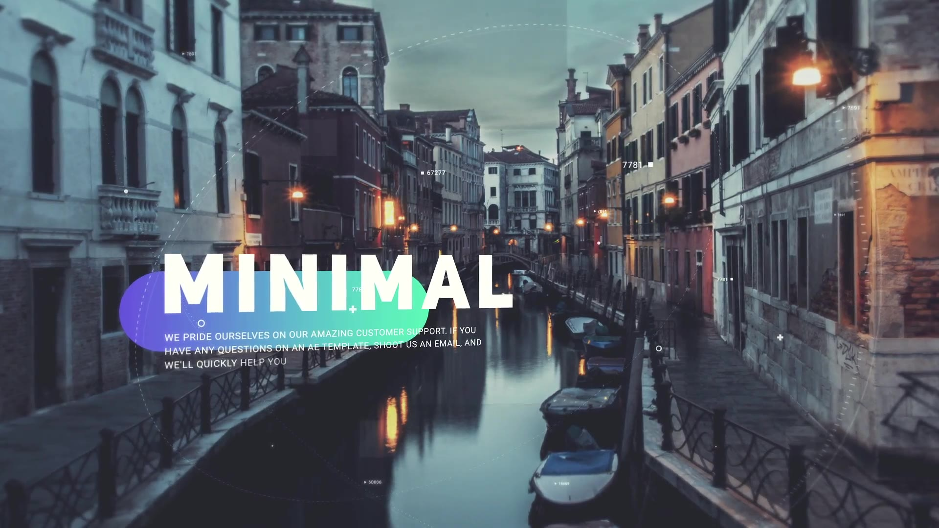 The Slideshow | Intro Videohive 22197576 After Effects Image 3
